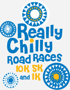Really Chilly Road Races